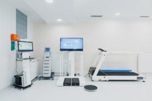 nowoczesny sprzęt rehabilitacyjny