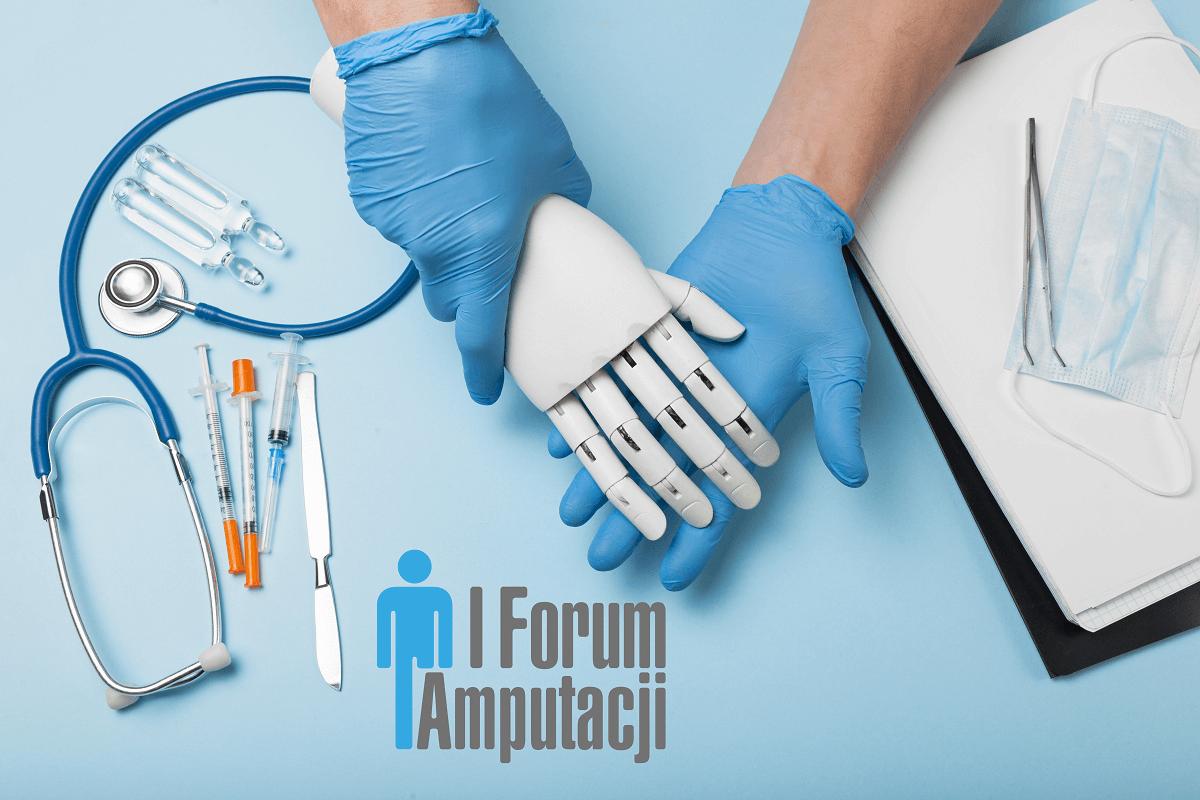 Forum amputacji