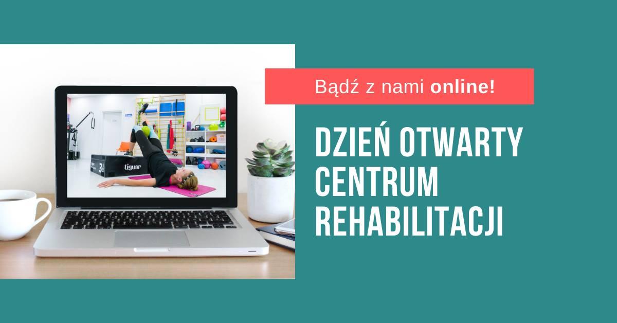 Dzień Otwarty w Centrum Rehabilitacji