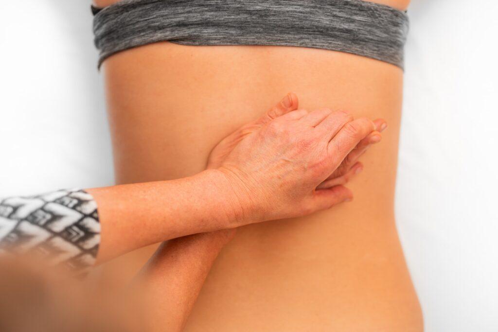 bóle kręgosłupa lędźwiowego
